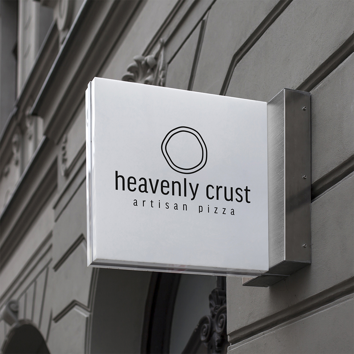 heavenly_crust_pizza_package_packaging_restaurant_identity_sign_logo