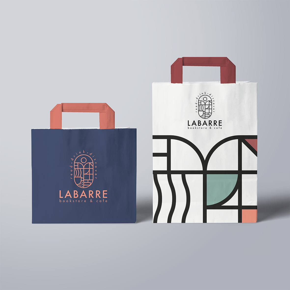 labarre_bookstore_cafe_identity_bag_paperbag