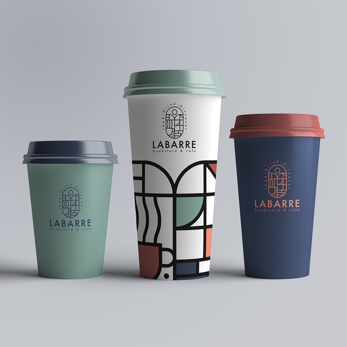 labarre_bookstore_cafe_identity_cup_papercup_takeaway